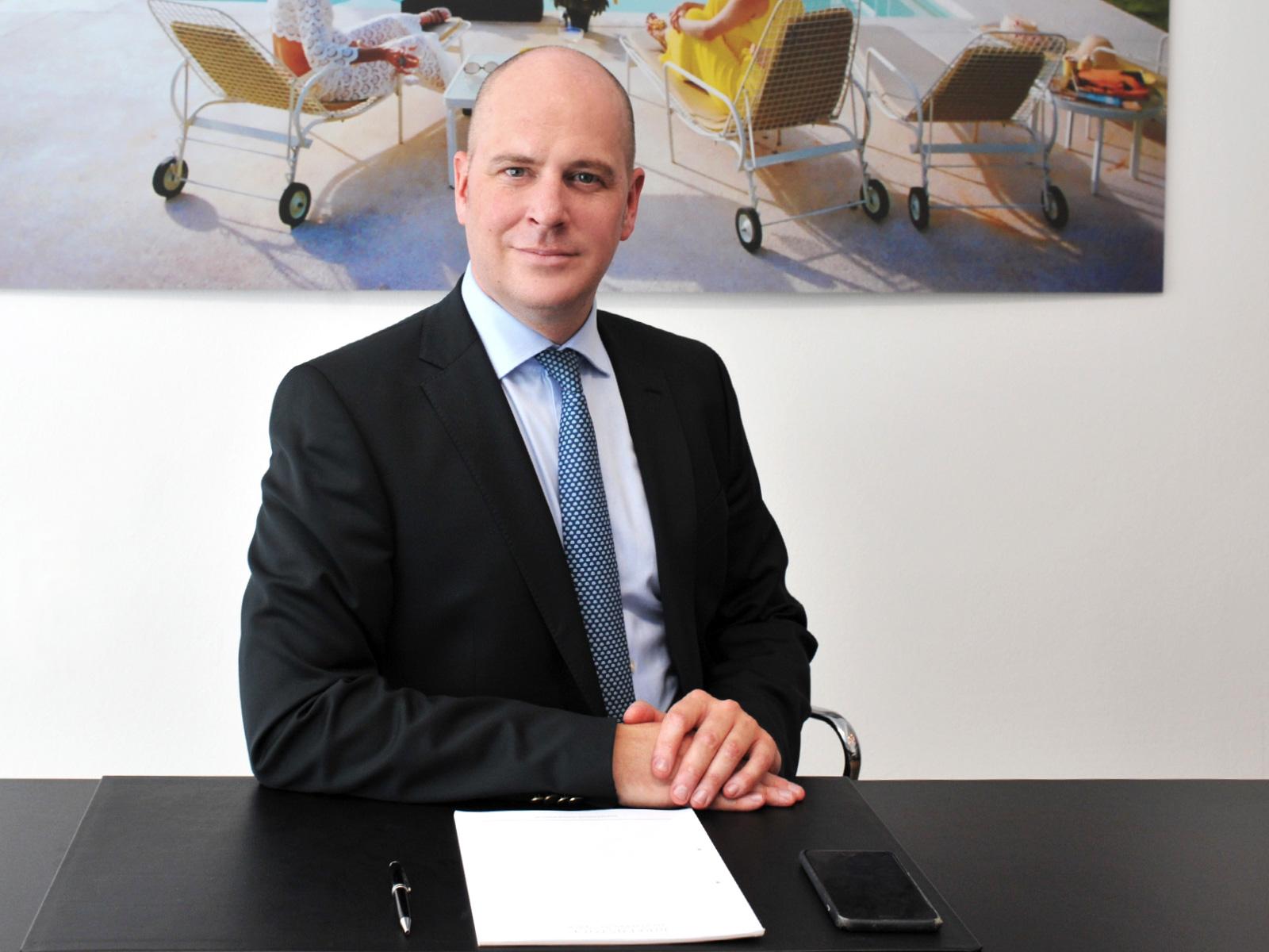 Rechtanswalt Martin Bücher - Birkenstock Rechtsanwälte