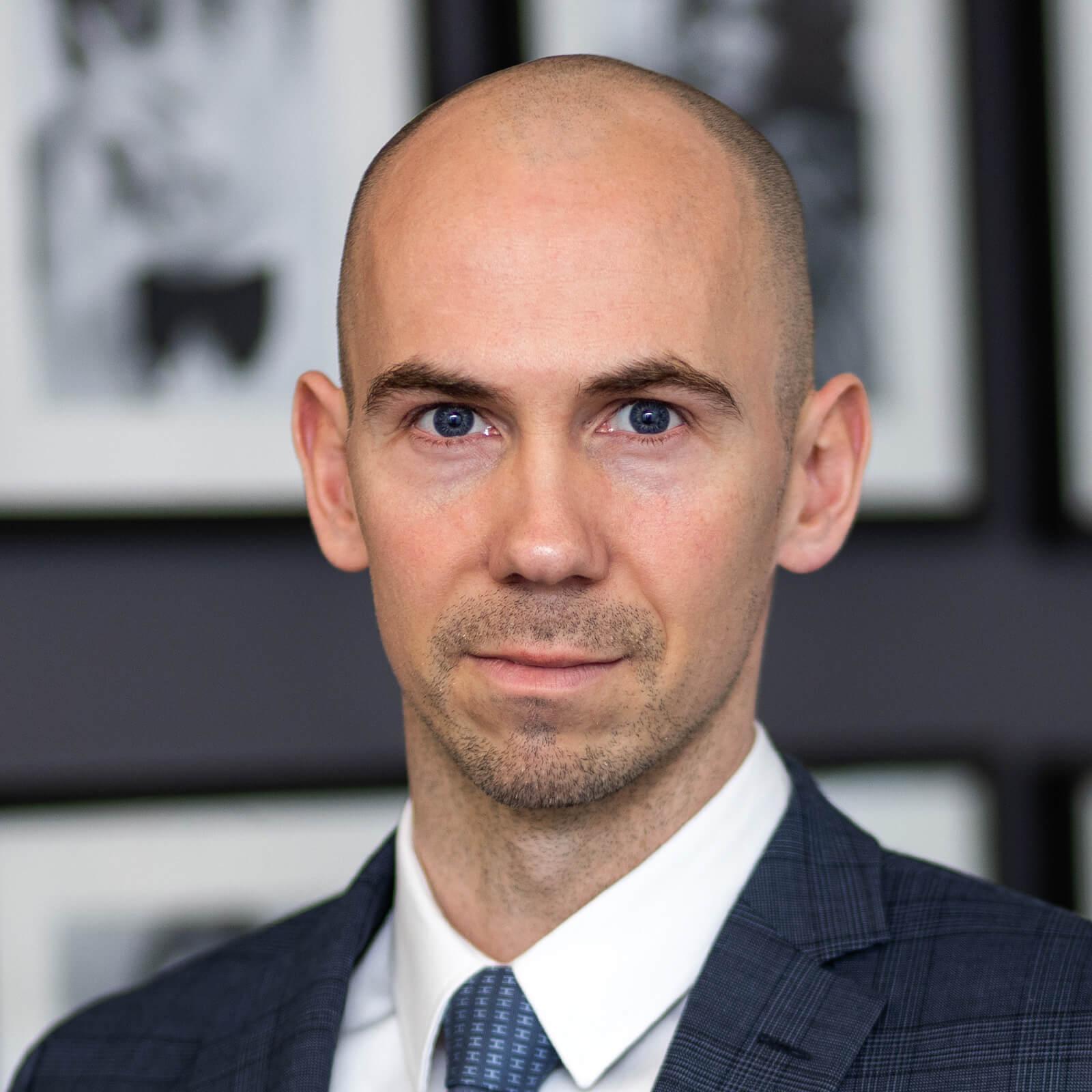 Rechtsanwalt Jonas Bau - Birkenstock Rechtsanwälte